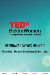 TEDxBelémWomen