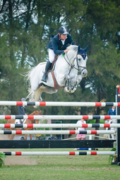 Sale World Cup Showjumping