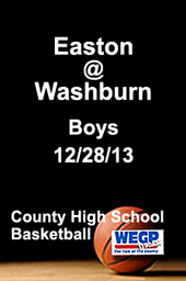 County High School Basketball