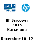 HP Discover 2013 Barcelona