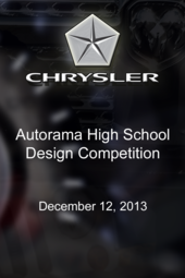 Autorama High School Design Competition