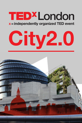 TEDxLondon City2.0