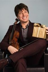 WQXR presents Joshua Bell and Friends