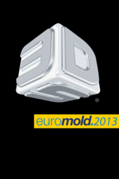 3D Systems Euromold 2013 Broadcast Event