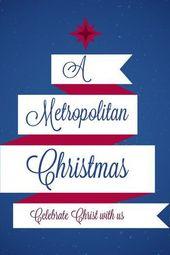 Christmas Program - December 21