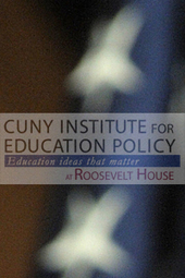 Joel Klein: Education Reform in New York City:  A Retrospective