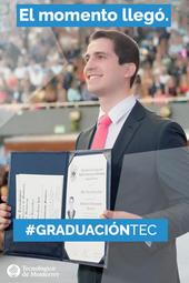 Graduación Campus Sinaloa