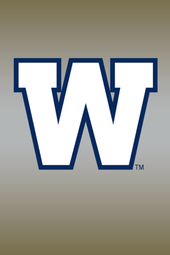 Blue Bombers announcement - Dec. 4, 2013