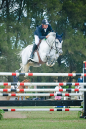 The Elms Spring Jumping Classic - Sale World Cup