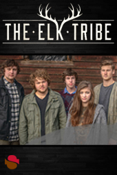 The Elk Tribe live at Streaming Cafe