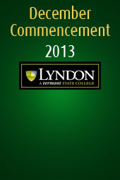 December Commencement '13