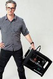 Studio 360: 3D Printing