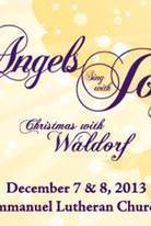 Angels Sing with Joy