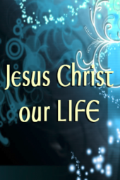 """Jesus Christ Our Life"", Pastor Marcus Martinez,Dec 8th,2013"