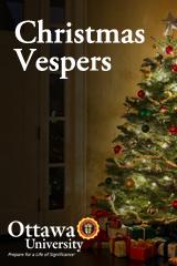 2013 Christmas Vespers