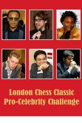 Pro-Celebrity Challenge