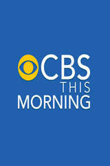 CBS THIS MORNING Co-Hosts will ring the NYSE  Closing Bell