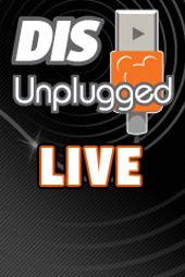 DIS Unplugged - 12/10/13