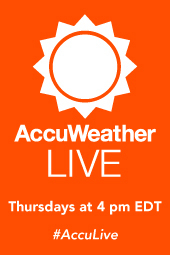 AccuWeather LIVE 12/10 *Noon Update*