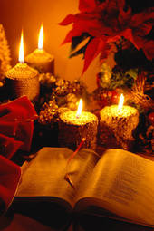 Dec 24 - 7:00 PM Lessons & Carols