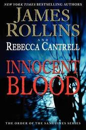 James Rollins and Rebecca Cantrell discuss INNOCENT BLOOD
