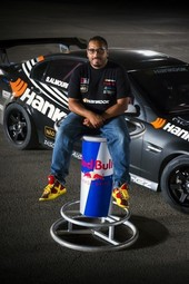 Saeed Almouri Drift @ BIMS 2013