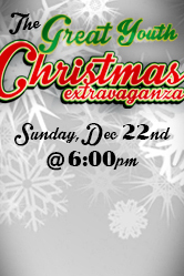 "12-22-2013 ""Youth Christmas Extravaganza"""