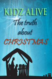 """The truth about Christmas"", December 13, 2013"