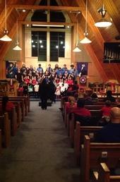 AYC Winter Concert