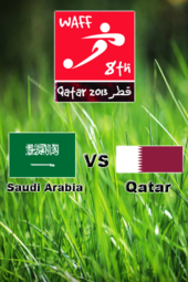 Saudi Arabia vs Qatar