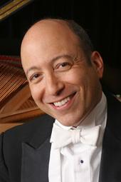 Andrew Cooperstock, piano