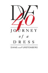 DVF Journey of a Dress Exhibition