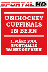 FLOORBALL SWISS CUPFINALS 2013/14
