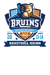 Basketball: BJU vs PCC – 01/17