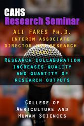 Research Seminar VIII