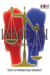 IMAGO DEI - The problem of evil, Steven MartinsDec 18th 2013