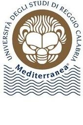 UNIVERSITA' MEDITERRANEA DI REGGIO CALABRIA