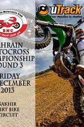 Bahrain Motocross Championship - Round 3