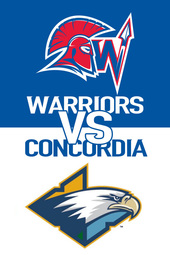 Women's Basketball: WJU vs. Concordia University