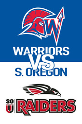 Men's Basketball: WJU vs. Southern Oregon University
