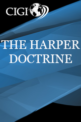 The Harper Doctrine: A Conservative Foreign-Policy Revolution