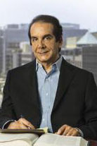 Dr.Charles Krauthammer - Things That Matter