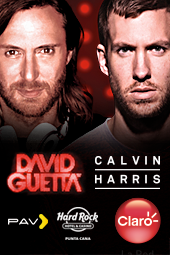 David Guetta & Calvin Harris