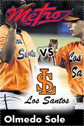 # P. Metro vs Los Santos