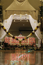New Year Kirtan Darbar