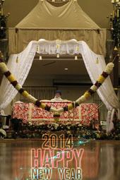 New Year Kirtan Darbar