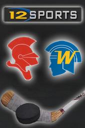 Boys Hockey BSM vs. Wayzata
