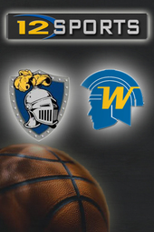 Girls Basketball Wayzata vs. St. Michael-Albertville