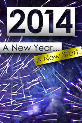 "1-5-2014 AM Service ""New Year, New Start"""