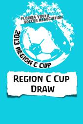 Region C Cup Draw